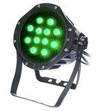 LED outdoor projektører
