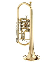 Rotary Valve C-Trumpetit