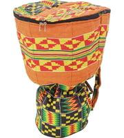 Väskor och case för djembe