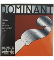 Saitensätze für 4/4 und 7/8 Cello