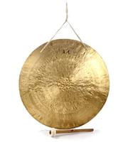 Wind Gongs