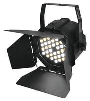 Valkeavaloiset LED PARit