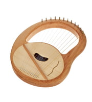 Children's Harps and Lyres