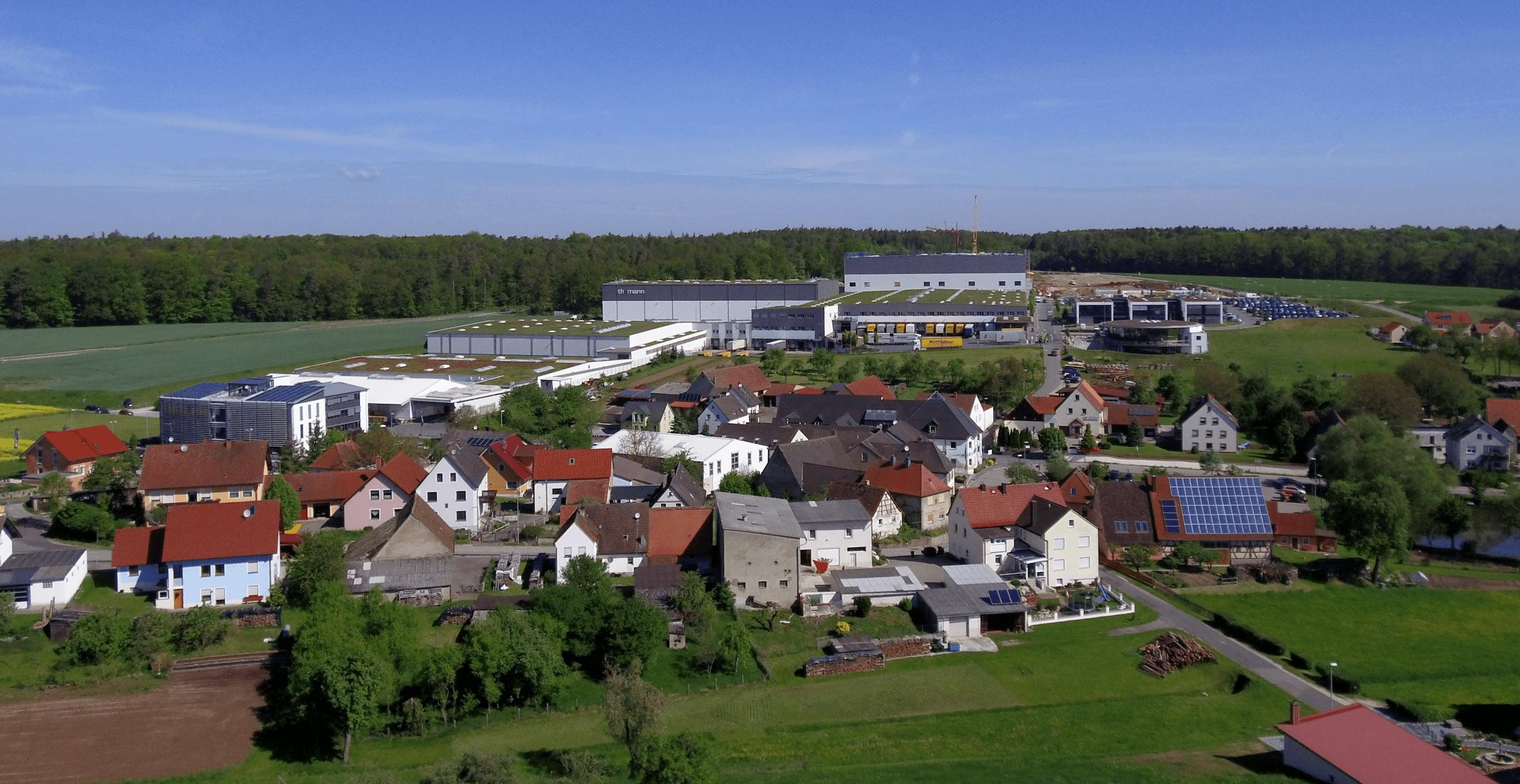 treppendorf map
