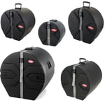 SKB Drumcase Set Fusion 1