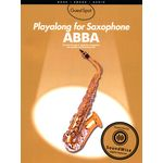 Wise Publications Guest Spot:  Abba Alt Sax.
