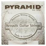 Pyramid 026 Single String
