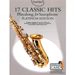 Wise Publications 17 Classic Hits (A-Sax)