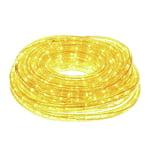 Eurolite Rubberlight 1Channel 9m Yellow