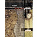 AMA Verlag Die Flamencogitarre