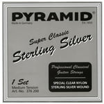 Pyramid Super Classic Sterling normal