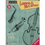 Hal Leonard Jazz Play-Along Lennon Cartney