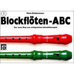Edition Melodie Blockflöten ABC Vol.1