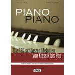 Hage Musikverlag Piano Piano Vol.1 Intermediate