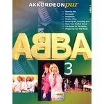 Holzschuh Verlag Akkordeon Pur Abba 3
