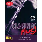 Edition Dux Clarinet Plus Vol. 3