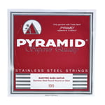 Pyramid 100 Single String bass guitar