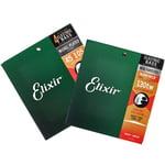 Elixir 45-130 TW 5 String Set