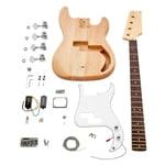Harley Benton Bass Guitar Kit P-Style