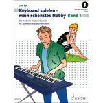 Schott Keyboard Spielen Hobby 1