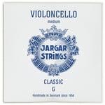 Jargar Classic Cello String G Medium