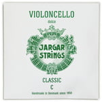 Jargar Classic Cello String C Dolce