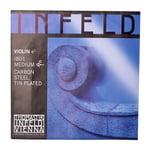 Thomastik Infeld Blue E Violin 4/4