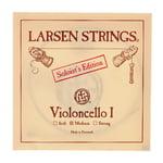 Larsen Cello Single String A Soloist