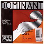 Thomastik Dominant A Cello 4/4 light