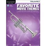 Hal Leonard Favorite Movie Themes (Trp)