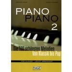 Hage Musikverlag Piano Piano Vol.2 Easy