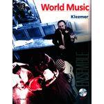 Universal Edition World Music Klezmer Ensemble