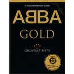 Wise Publications ABBA Gold für Alto Saxophone