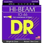 DR Strings MTR-10 High Beam Medium