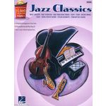 Hal Leonard Jazz Classics Big Band 4 Drums