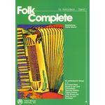Edition Metropol Folk Complete Accordion 1