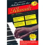 Streetlife Music Classical Piano Vol.2