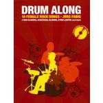 Bosworth Drum Along Vol.3 Female Rock
