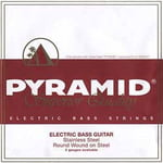 Pyramid 085 Single String bass guitar