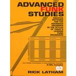 Alfred Music Publishing Advanced Funk Studies