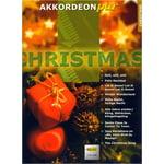 Holzschuh Verlag Akkordeon Pur Christmas