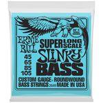 Ernie Ball 2849 Nickel SL
