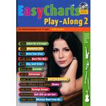 Schott Easy Charts 2 Play-Along