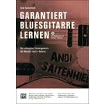 Alfred Music Publishing Garantiert Bluesgitarre lernen