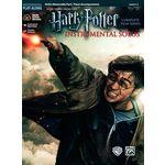 Alfred Music Publishing H.Potter Instrumental Solo VL