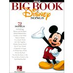 Hal Leonard The Big Book Of Disney Horn