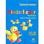 Holzschuh Verlag Tastenträume Kinderlieder