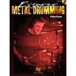 Hal Leonard Extreme Metal Drumming