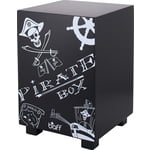Baff Pirate Box / Cajon