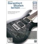 Alfred Music Publishing Garantiert Skalen Lernen